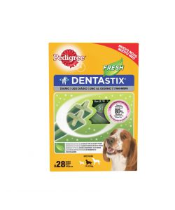 DENTASTIX FRESH MEDIUM - 28 PEZZI.